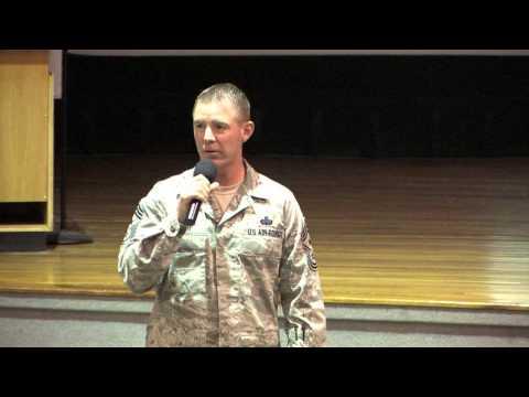 Commander's Call/All Call Sept. 5, 2014