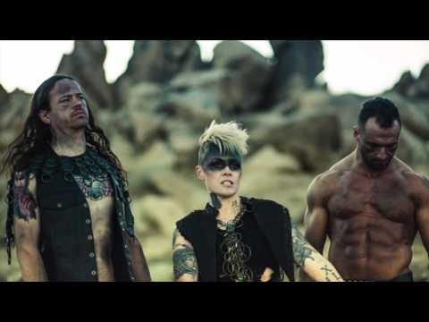NEW OTEP ALBUM • GENERATION DOOM • APRIL 15 2016