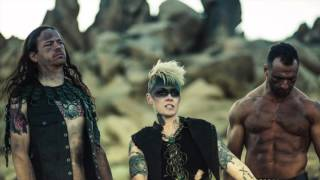 Watch Otep Generation Doom video
