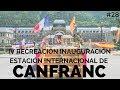 IV RECREACIÓN ESTACIÓN INTERNACIONAL DE CANFRANC | NessBoli Vlogs #28