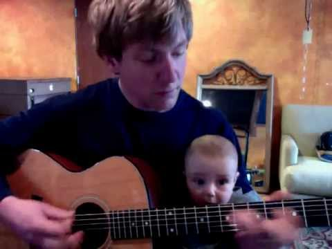 Bon Iver Towers Guitar Lesson from Eric Branner