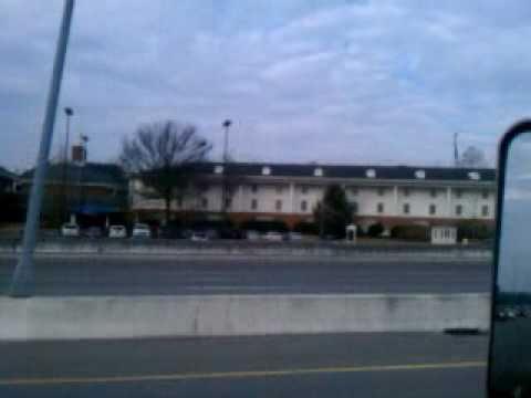 Opryland in Nashville TN on Hwy 155 Briley Parkway