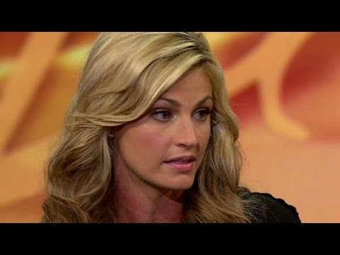 Erin Andrews Breaks Down in Court as Dad Takes the Stand, Says She
