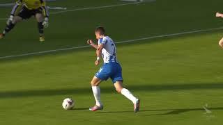 Mål, mål, mål: Sådan scorer man mod AaB