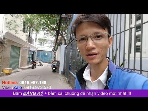 Chính chủ Bán nhà Phan Xích Long quận Phú Nhuận. Nhà mới xây cực đẹp 3 lầu sân thượng, xe hơi tới nhà
