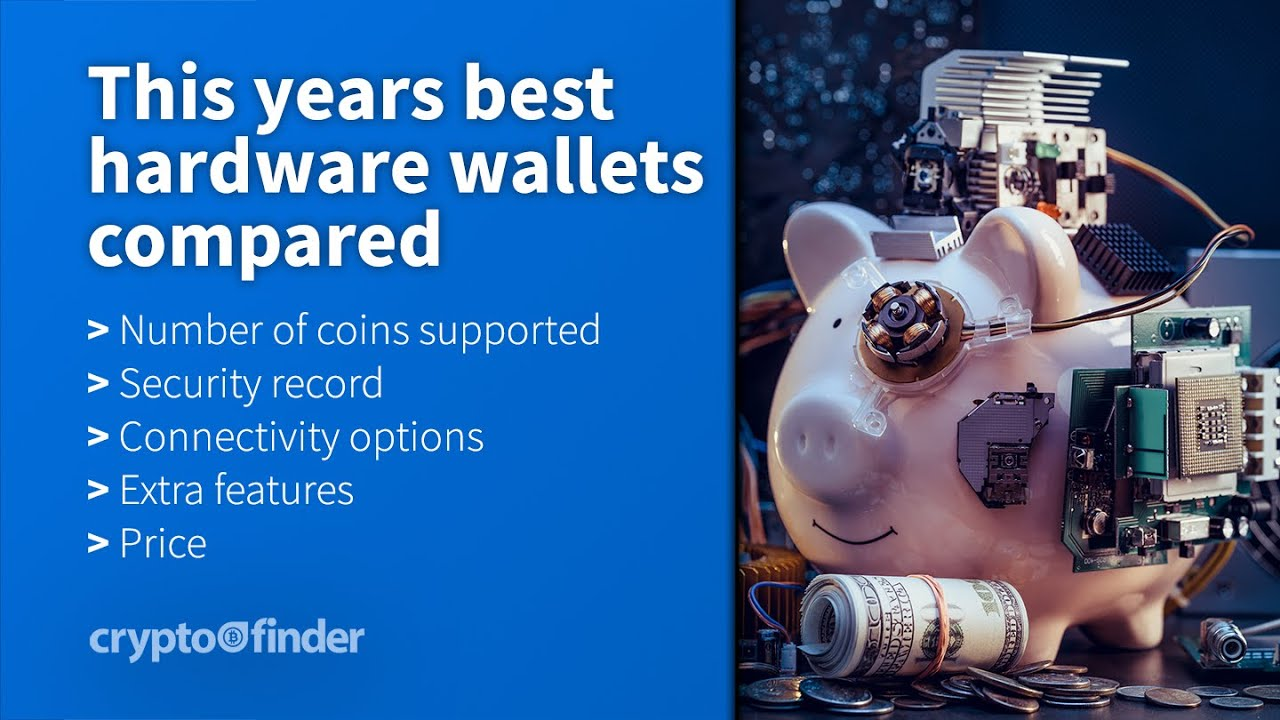 cryptocurrency hardware wallet uk