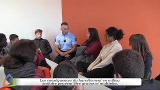 Festi Santé- En direction des collégiens, Edition 2018