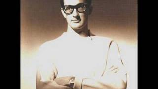 Watch Buddy Holly Learning The Game Overdubbed Version video