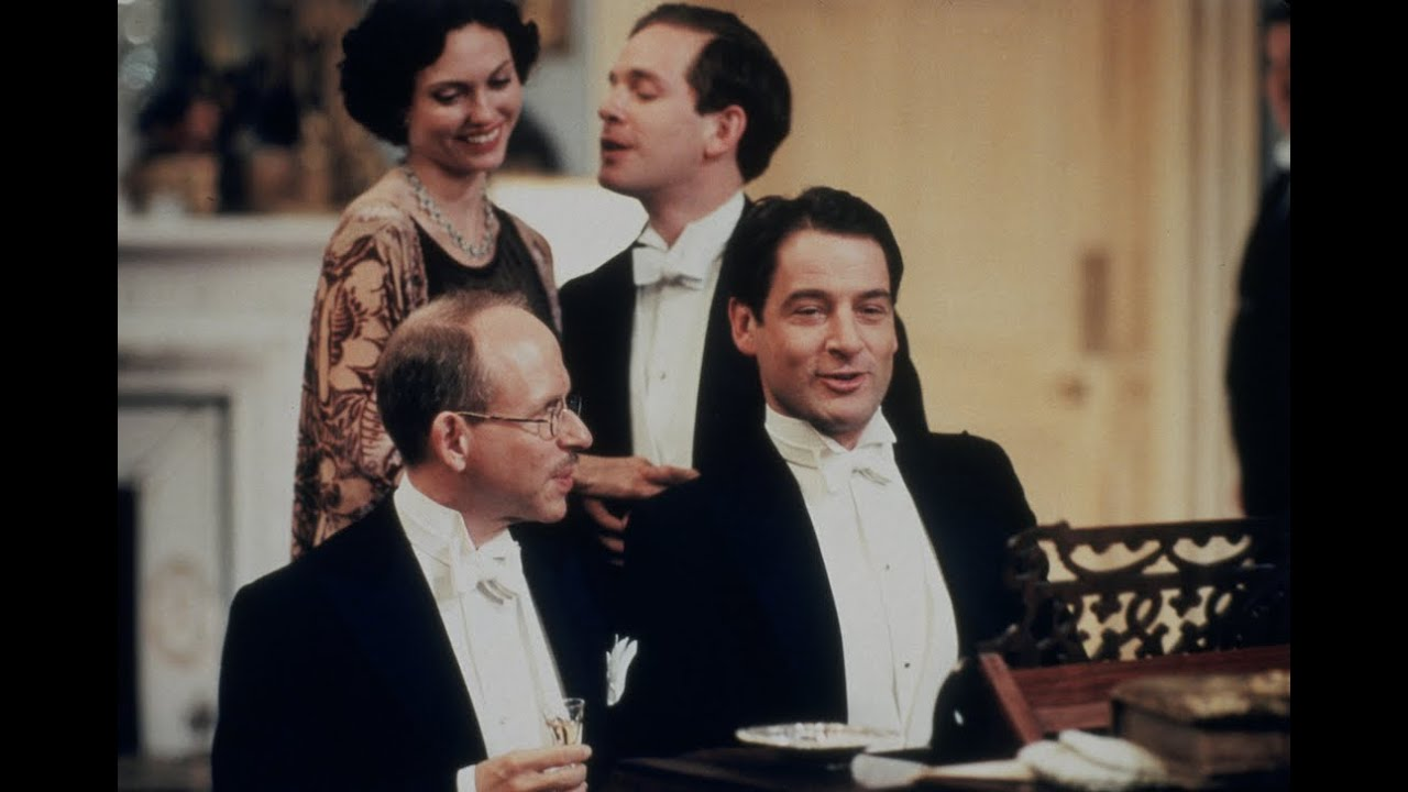 Gosford Park Official Trailer 2001 Youtube