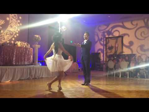 Now and For Always by Amy Pearson- Jermifer Anime Wedding Second Waltz Dance