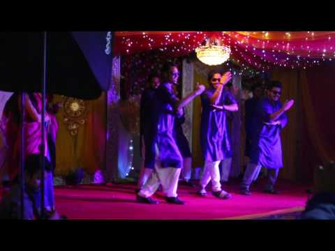 Banno Ki Saheli - Sadia's Wedding program