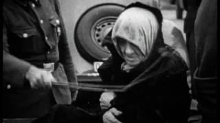 שואה | תיעודי | יהודי ראדון, בורות המוות