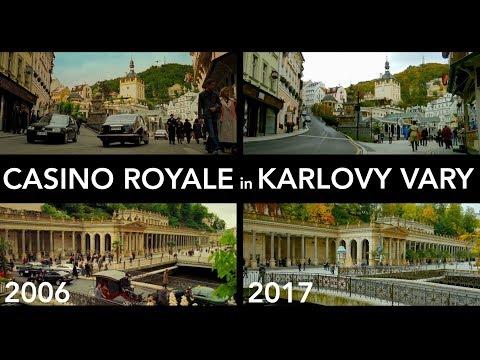 Casino Royale - Karlovy Vary SIDE BY SIDE Comparison