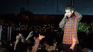 Download #Хаски - Иуда / Убей меня - live @ 16 tons club - Москва - 10.01.2020 Mp3 and Videos