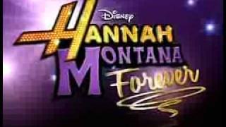 Hannah Montana Temporada 4 Promo