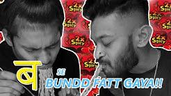 ब se Bundd Fatt Gaya!! | Mega Vlog | Page 7 | Hectik | Spicy Noodle | Singapore Vlog