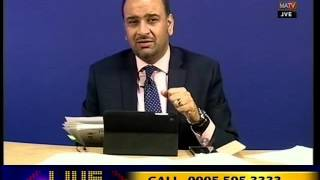 Harjap Bhangal Legal Solutions complete show 20160122