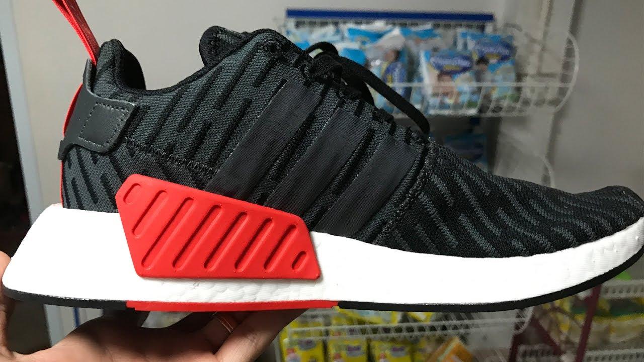 adidas nmd r1 glitch in New South Wales Australia Free