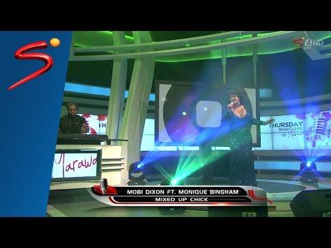 Mobi Dixon ft. Monique Bingham - 'Mixed Up Chick'
