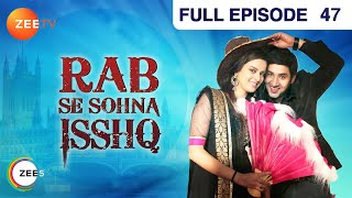 Rab Se Sona Ishq - Watch Full Episode 47 of 18th September 2012