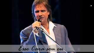 Esse cara sou eu Roberto carlos nova musica novela salve jorge Com letra ! , legenda