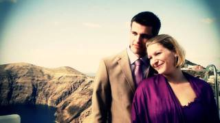 santorini wedding video(Santorini Wedding video of Michael and Sinja cinematographer Giorgos Galanopoulos http://www.galanopoulos.net wedding photography and video Santorini, ..., 2011-11-13T19:42:35.000Z)