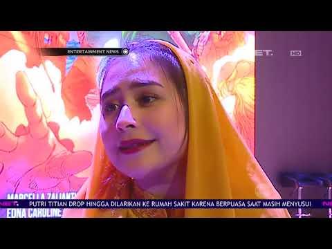 Klarifikasi Prilly Latuconsina Perihal Foto Menggunakan Mukena
