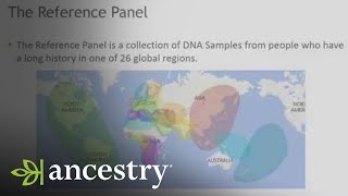 Breaking Down the Science Behind Ethnicity Results | AncestryDNA