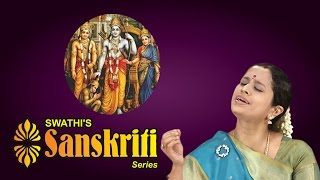 Smt. Vishakha Hari - Ambuja Ramayana
