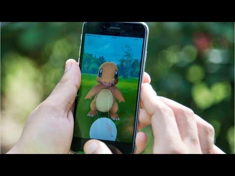 Pokemon Go Is Getting New Pokemon