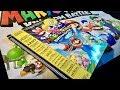 Nintendo Force Magazine #28 ASMR