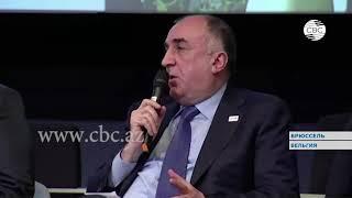 Глава МЗС Азербайджану: Демократична держава не може окупувати чужі території