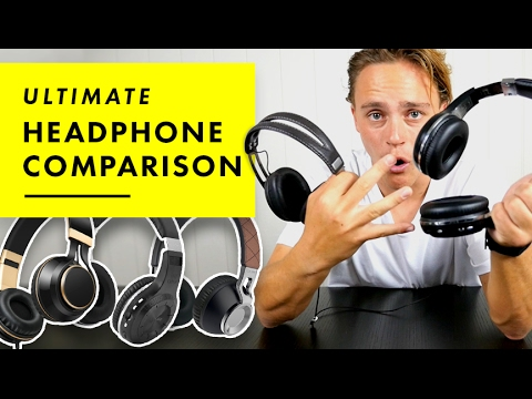 3 Best Headphones for Under $30