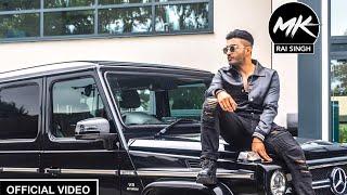 Romantic punjabi songs   Miss Karda (MK) (Official Video)   Rai Singh   New Punjabi Song 2021