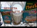 Nestle Nesvita Move+ with complete review by hbfc!! calcium milk for all and every one at home