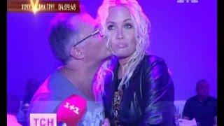Юрій Фальоса та Маша Гойя замість розлучення планують дитину