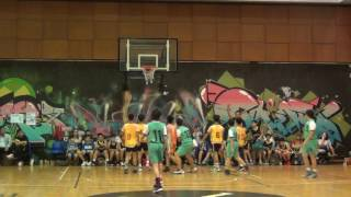 Publication Date: 2017-06-25 | Video Title: 愛羣盃--EC vs 軒尼詩道官立小學 (24-6-2017