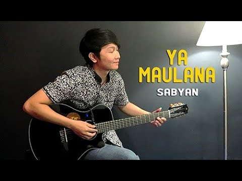 Download Nathan Fingerstyle – Ya Maulana (Guitar Cover) Mp3 (4.7 MB)