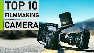 Filmmaking industry is getting bigger and people wants great quality in the contents they watch. even normal production came...