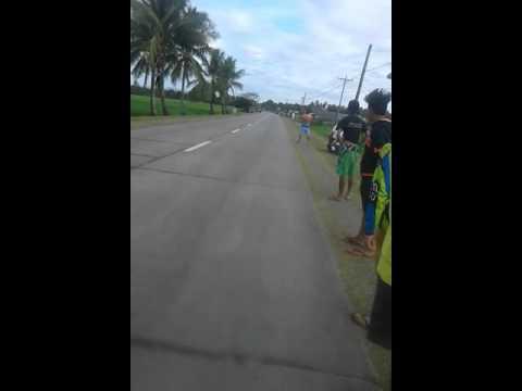 Maasin City(NFS) VS. (MC VIRUS)Hilongos(Raider150 Stock VS. Raider150 Stock) Leyte Drag Race