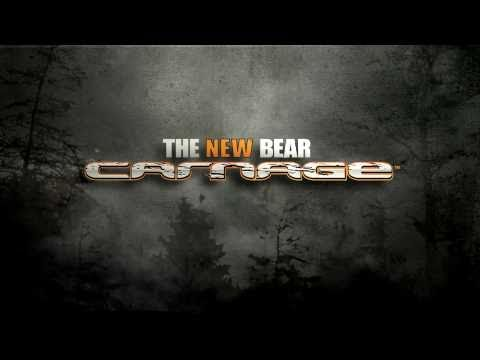 2011 Bear Archery Carnage Bow TV Commercial