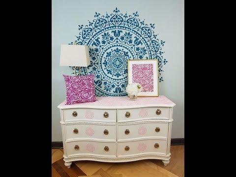 Makeover Your Craigslist Furniture Find!