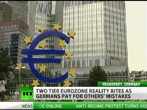 Banks A Billion: Euro