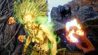Lichdom Battlemage: Primeira Gameplay - Xbox One