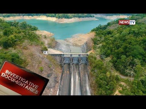 Investigative Documentaries: Supply Ng Tubig Sa Metro Manila, Bakit Nga Ba Nasaid?