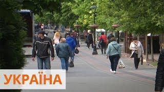 Вспышка болезни на Закарпатье и напряженная ситуация в Киеве коронавирус в Украине