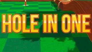 ЛУЧШИЙ ГОЛЬФИСТ НАЙДЕН ► Golf With Your Friends