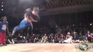 DYNAMIC ROCKERS vs RUFFNECK ATTACK (FLOOR WARS 2010) WWW.BBOYWORLD.COM