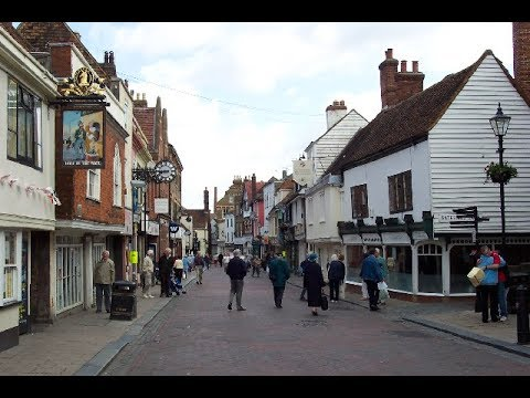 Places to see in ( Faversham - UK )