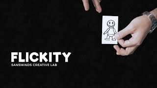 Flickity by SansMinds Creative Lab
